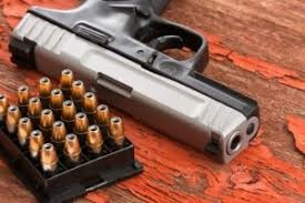 NRSR schválila návrh novely zákona o zbraniach a strelive